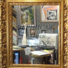 Заказ и оформление зеркал